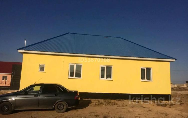 3-комнатный дом, 288 м², 8 сот., Барлаушы 46 — Букейхана за 13 млн 〒 в Индер