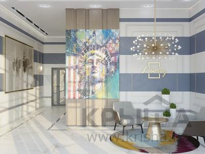 4-комнатная квартира, 127.63 м², Кайым Мухамедханова за ~ 53.6 млн 〒 в Нур-Султане (Астана), Есиль р-н — фото 5