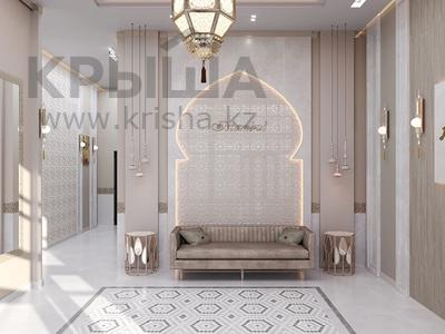 4-комнатная квартира, 127.63 м², Кайым Мухамедханова за ~ 53.6 млн 〒 в Нур-Султане (Астана), Есиль р-н — фото 6