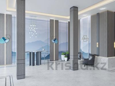 4-комнатная квартира, 127.63 м², Кайым Мухамедханова за ~ 53.6 млн 〒 в Нур-Султане (Астана), Есиль р-н — фото 7
