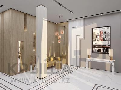 4-комнатная квартира, 127.63 м², Кайым Мухамедханова за ~ 53.6 млн 〒 в Нур-Султане (Астана), Есиль р-н — фото 8