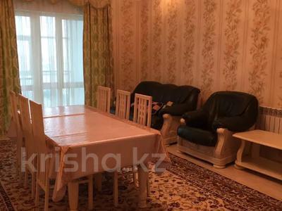 4-комнатная квартира, 170 м², 20/42 этаж поквартально, Желтоксан 2\1 — Кенесары за 350 000 〒 в Нур-Султане (Астана), Сарыаркинский р-н — фото 3