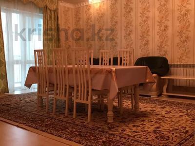 4-комнатная квартира, 170 м², 20/42 этаж поквартально, Желтоксан 2\1 — Кенесары за 350 000 〒 в Нур-Султане (Астана), Сарыаркинский р-н — фото 11