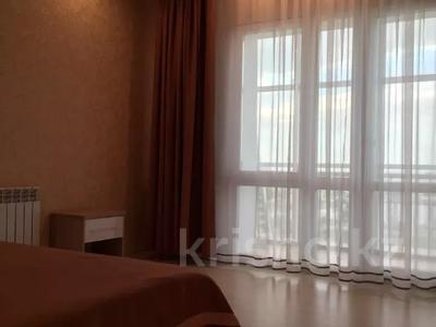 4-комнатная квартира, 170 м², 20/42 этаж поквартально, Желтоксан 2\1 — Кенесары за 350 000 〒 в Нур-Султане (Астана), Сарыаркинский р-н — фото 30