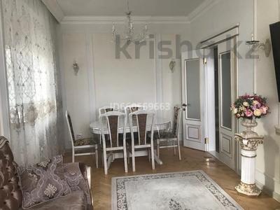 4-комнатная квартира, 105 м², 4/5 этаж помесячно, Бухар Жирау 38а за 350 000 〒 в Караганде, Казыбек би р-н — фото 5