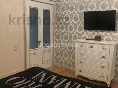 4-комнатная квартира, 105 м², 4/5 этаж помесячно, Бухар Жирау 38а за 350 000 〒 в Караганде, Казыбек би р-н — фото 9