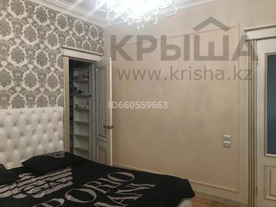 4-комнатная квартира, 105 м², 4/5 этаж помесячно, Бухар Жирау 38а за 350 000 〒 в Караганде, Казыбек би р-н — фото 10