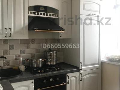 4-комнатная квартира, 105 м², 4/5 этаж помесячно, Бухар Жирау 38а за 350 000 〒 в Караганде, Казыбек би р-н — фото 12