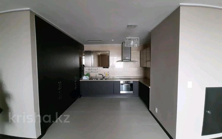 4-комнатная квартира, 128 м², 19/28 этаж, Байтурсынова 1 за 58.5 млн 〒 в Нур-Султане (Астана), Алматы р-н