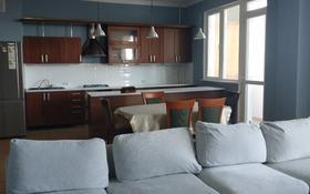 4-комнатная квартира, 180 м², 8/9 этаж помесячно, Маншук Маметовой 111 за 260 000 〒 в Уральске