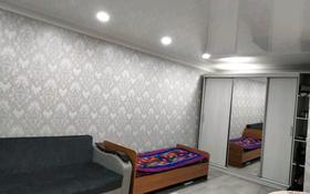 1-комнатная квартира, 39 м², 5/5 этаж, Мушелтой 16 за 9 млн 〒 в Талдыкоргане