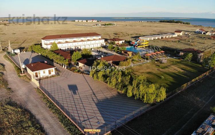 Торговля, общепит, услуги, развлечения за 338 млн 〒 в Капчагае
