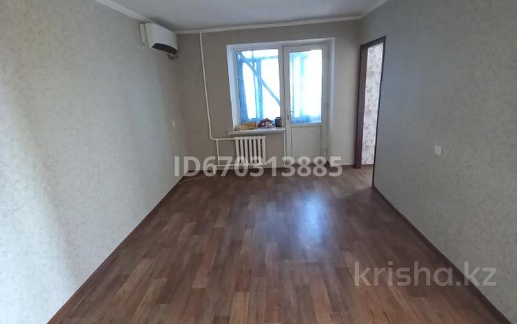 3-комнатная квартира, 50.8 м², 3 этаж, Мкр Жетысу 28 за 15 млн 〒 в Талдыкоргане