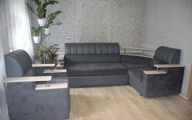 4-комнатный дом, 58 м², 6 сот., Пестеля за 8.6 млн 〒 в Усть-Каменогорске