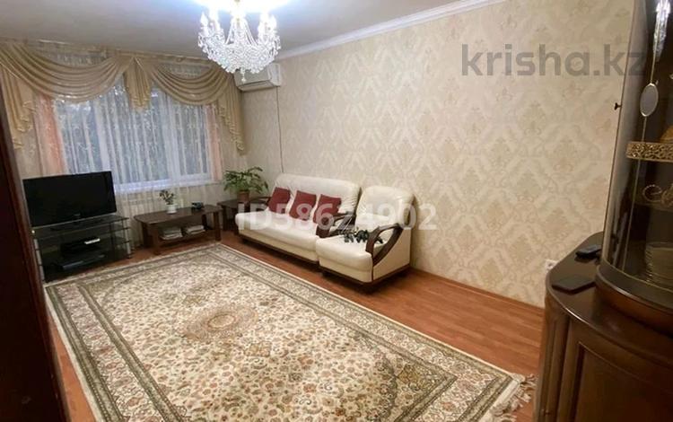 3-комнатная квартира, 69 м², 4/5 этаж, мкр 5 за 13.5 млн 〒 в Актобе, мкр 5
