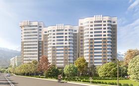 4-комнатная квартира, 101.4 м², Навои 9/1 за ~ 43.6 млн 〒 в Алматы, Ауэзовский р-н