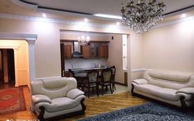 3-комнатная квартира, 130 м², 13/16 этаж посуточно, Сатпаева 9б — Масанчи за 18 000 〒 в Алматы, Бостандыкский р-н