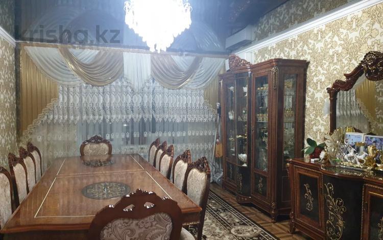 4-комнатная квартира, 109.7 м², 5/5 этаж, Мкр Болашак за 28 млн 〒 в Талдыкоргане