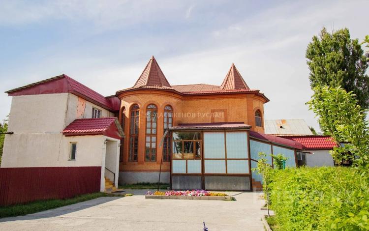 Детский сад за 300 млн 〒 в Талдыкоргане