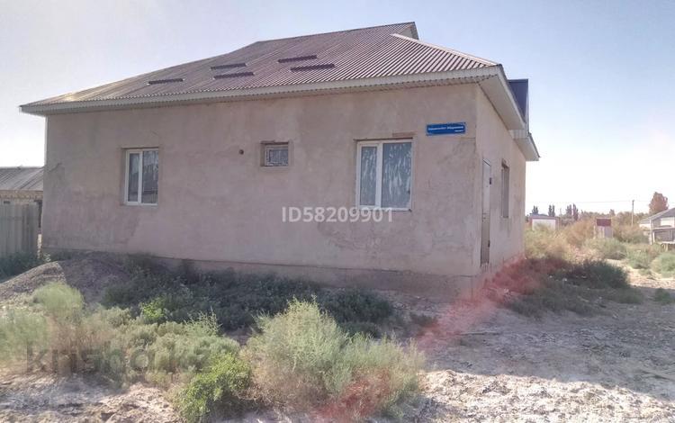 5-комнатный дом, 110 м², 10 сот., Кызылжарма за 5.5 млн 〒 в