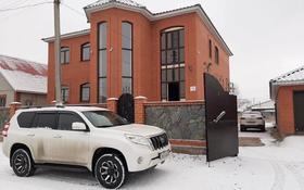 5-комнатный дом, 438 м², 10 сот., Байсалбай Жолмырзаев 30 за 63 млн 〒 в Актобе, мкр. Батыс-2