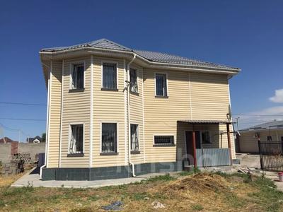 6-комнатный дом, 210 м², 16 сот., Макатаева 23 за 47 млн 〒 в