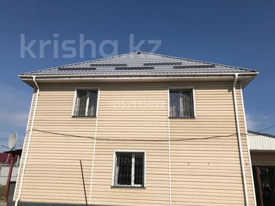 6-комнатный дом, 210 м², 16 сот., Макатаева 23 за 47 млн 〒 в  — фото 25