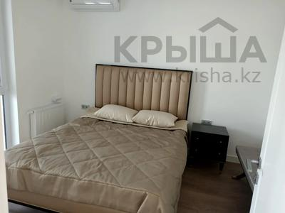 4-комнатная квартира, 94.72 м², 3/16 этаж, Гагарина 233 — Березовского за ~ 56.2 млн 〒 в Алматы, Бостандыкский р-н