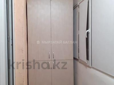 1-комнатная квартира, 33 м², 5/9 этаж на длительный срок, Амангельды Иманова 42 за 100 000 〒 в Нур-Султане (Астане), р-н Байконур