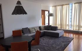 2-комнатная квартира, 80 м² помесячно, Аль-Фараби 77/3 за 720 000 〒 в Алматы, Бостандыкский р-н