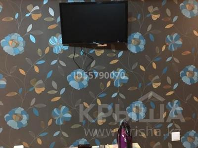 1-комнатная квартира, 30 м², 1/4 этаж, улица Мира 5 за 5.5 млн 〒 в Балхаше — фото 5