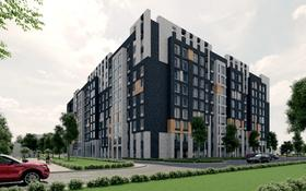 3-комнатная квартира, 90.59 м², 3/9 этаж, Коргалжынское шоссе 17 за ~ 23.6 млн 〒 в Нур-Султане (Астана), Есиль р-н