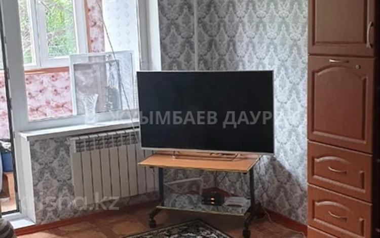 2-комнатная квартира, 31.5 м², 4/5 этаж, Богенбай батыра 272 за 15 млн 〒 в Алматы, Алмалинский р-н