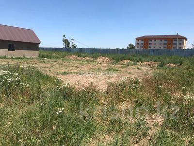 Участок 6 соток, Абылай хана за 3.5 млн 〒 в Каскелене — фото 3