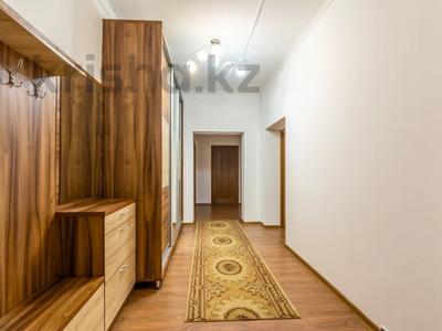 3-комнатная квартира, 110 м², 16/18 этаж посуточно, Навои 208 — Торайгырова за 20 000 〒 в Алматы — фото 4