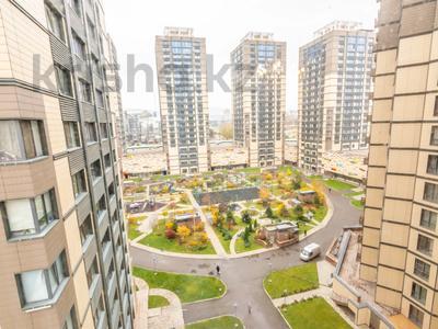3-комнатная квартира, 110 м², 16/18 этаж посуточно, Навои 208 — Торайгырова за 20 000 〒 в Алматы — фото 10
