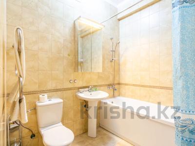 3-комнатная квартира, 110 м², 16/18 этаж посуточно, Навои 208 — Торайгырова за 20 000 〒 в Алматы — фото 18