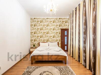 3-комнатная квартира, 110 м², 16/18 этаж посуточно, Навои 208 — Торайгырова за 20 000 〒 в Алматы — фото 8