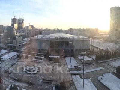 4-комнатная квартира, 180 м², 30/32 этаж посуточно, Достык 5/1 — Сауран за 25 500 〒 в Нур-Султане (Астана), Есиль р-н — фото 5