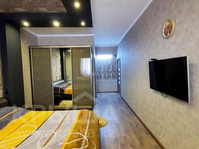 4-комнатная квартира, 130 м², 2/14 этаж, Навои 72 — Токтабаева за 70 млн 〒 в Алматы, Ауэзовский р-н — фото 12