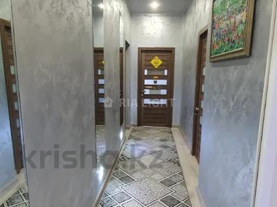 4-комнатная квартира, 130 м², 2/14 этаж, Навои 72 — Токтабаева за 70 млн 〒 в Алматы, Ауэзовский р-н — фото 20