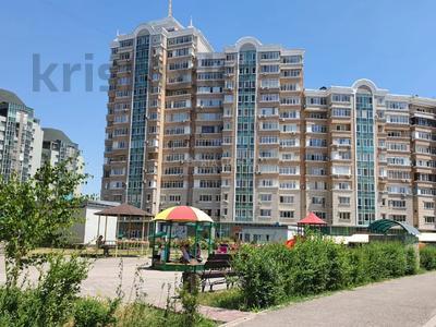4-комнатная квартира, 130 м², 2/14 этаж, Навои 72 — Токтабаева за 70 млн 〒 в Алматы, Ауэзовский р-н — фото 25