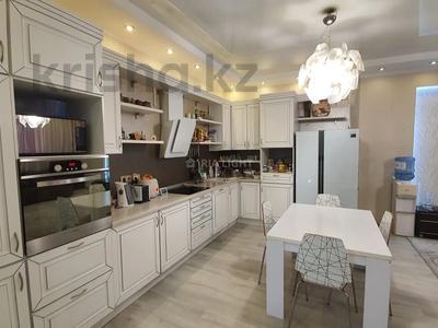 4-комнатная квартира, 130 м², 2/14 этаж, Навои 72 — Токтабаева за 70 млн 〒 в Алматы, Ауэзовский р-н — фото 3