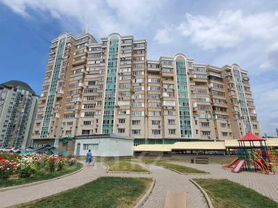 4-комнатная квартира, 130 м², 2/14 этаж, Навои 72 — Токтабаева за 70 млн 〒 в Алматы, Ауэзовский р-н — фото 30