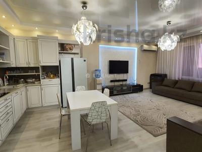 4-комнатная квартира, 130 м², 2/14 этаж, Навои 72 — Токтабаева за 70 млн 〒 в Алматы, Ауэзовский р-н — фото 4