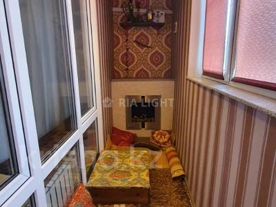4-комнатная квартира, 130 м², 2/14 этаж, Навои 72 — Токтабаева за 70 млн 〒 в Алматы, Ауэзовский р-н — фото 6