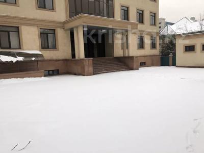 Здание, Ньютона — Береговая площадью 1700 м² за 3 000 〒 в Алматы, Медеуский р-н — фото 12