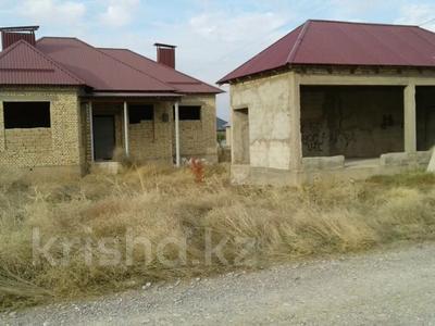 4-комнатный дом, 156 м², 8 сот., Тайбекова б/н за 27 млн 〒 в Шымкенте, Каратауский р-н — фото 2