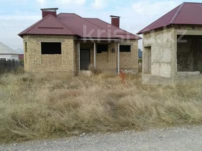 4-комнатный дом, 156 м², 8 сот., Тайбекова б/н за 27 млн 〒 в Шымкенте, Каратауский р-н — фото 4