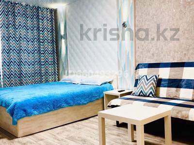1-комнатная квартира, 35 м², 3/5 этаж помесячно, Абая 70/2 — Металлургов за 170 000 〒 в Темиртау